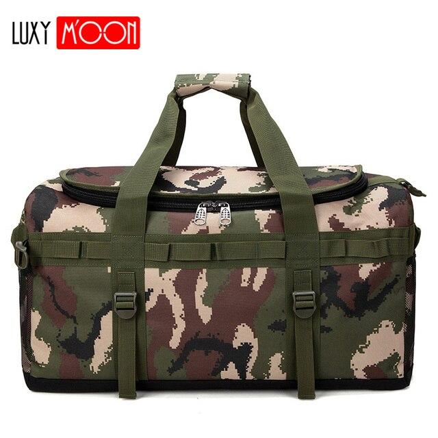 Männer Handtasche Große Kapazität Reisetasche Mode Schulter Handtaschen Designer Männliche Umhängetasche Lässig Crossbody Reisetaschen XA162K