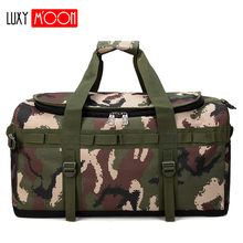 Torebka męska o dużej pojemności torba podróżna moda torebki na ramię projektant mężczyzna torba na co dzień torby podróżne Crossbody XA162K