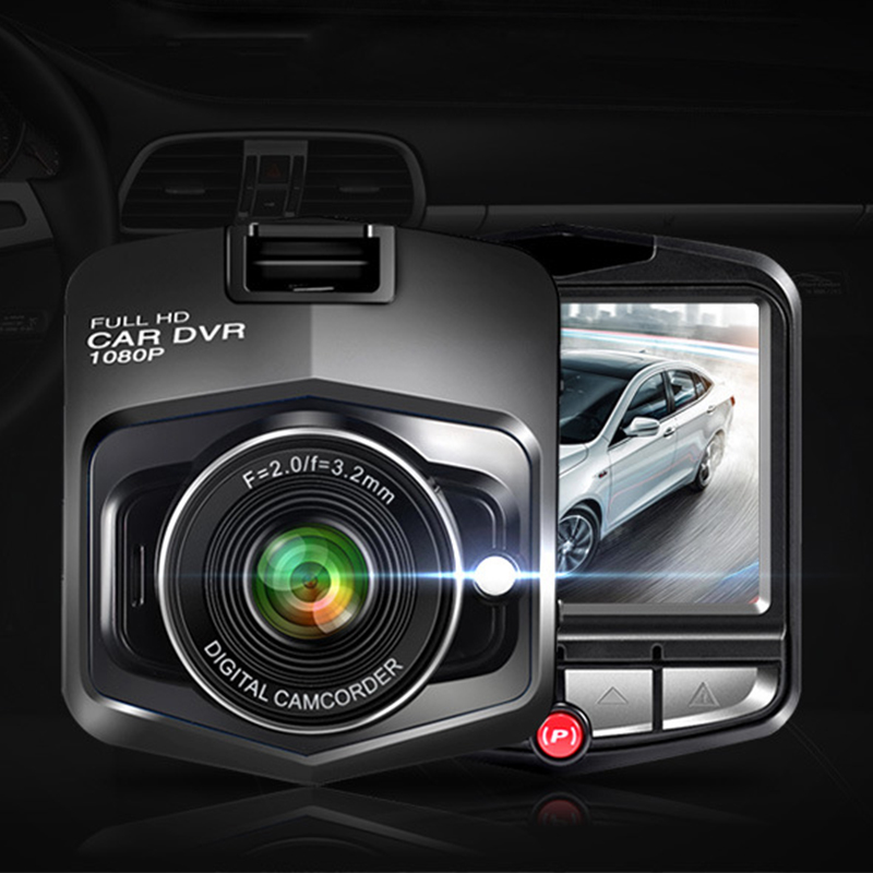 UNCOM DVR Dash Cam car with shield driving recorder front and rear double recording HD mini hidden loop electronic dog 5