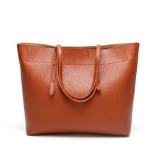 W nowym stylu torebka damska modna torebka torba na ramię na wypoczynek tanie tanio VUGSUCE Torby na ramię Na ramię i torebki CN (pochodzenie) Wiadro WOMEN zipper SOFT Stałe Otwarta kieszeń Pojedyncze