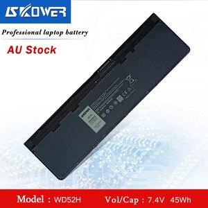Аккумулятор для ноутбука SKOWER WD52H для Dell Latitude E7240 E7250 серии VFV59 W57CV GVD76 KWFFN Аккумулятор 7,4 V/45WH