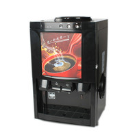 Hot Cold beverage machine drinking machine household small automatic instant coffee machine Milk tea coffee machine 220v