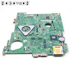 Image 2 - NOKOTION CN 0J2WW8 0J2WW8 MAIN BOARD Per Dell inspiron N5110 Scheda Madre Del Computer Portatile HM67 DDR3 GT525M 1GB