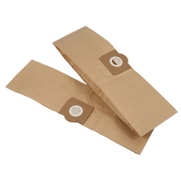 Hot Dust Bags Filter for Karcher MV3 WD3 WD3200 WD3300 A2204 A2656 Vacuum Cleaner Paper Bags for Rowenta RB88 RU100 RU101|Vacuum Cleaner Parts|Home Appliances -