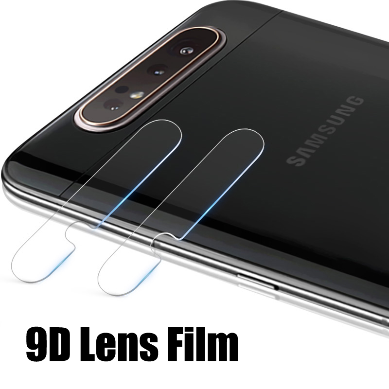 Lens Screen Protector For Samsung Galaxy A90 A80 A70 A60 A50 A30 A20 A20E A40 Protective Glass Samsung A40s A90 A80 Camera Glass