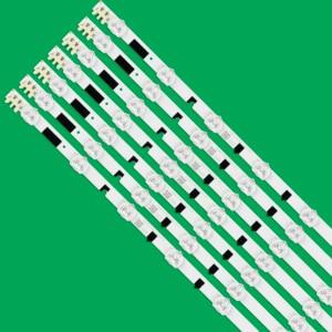 Image 2 - (Bộ Mới) 14 Miếng ĐÈN nền LED dải cho 40 Inch Samsung UA40F5000A UE40F6320 D2GE 400SCA R3 D2GE 400SCB R3 2013SVS40F