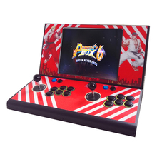 New products Mini arcade machines/ Family Professional classic video game console/ arcade bundle classic video games цена 2017