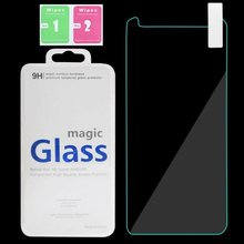 Tempered Glass Casee Cover Film For DEXP Ixion es850 ML350 M355 ES1050 MS650 ES950 Protector Film(China)