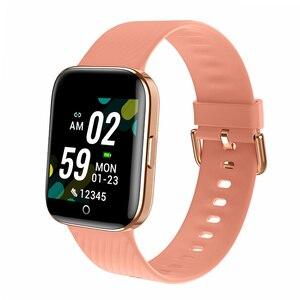 Модные Смарт-часы X2 Bluetooth для мужчин, водонепроницаемый фитнес-трекер сердечного ритма, смарт-браслет, Смарт-часы для женщин, умный Браслет