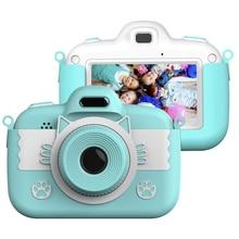 Mini Children Camera Kids Toy Camera 3.0'' Full HD