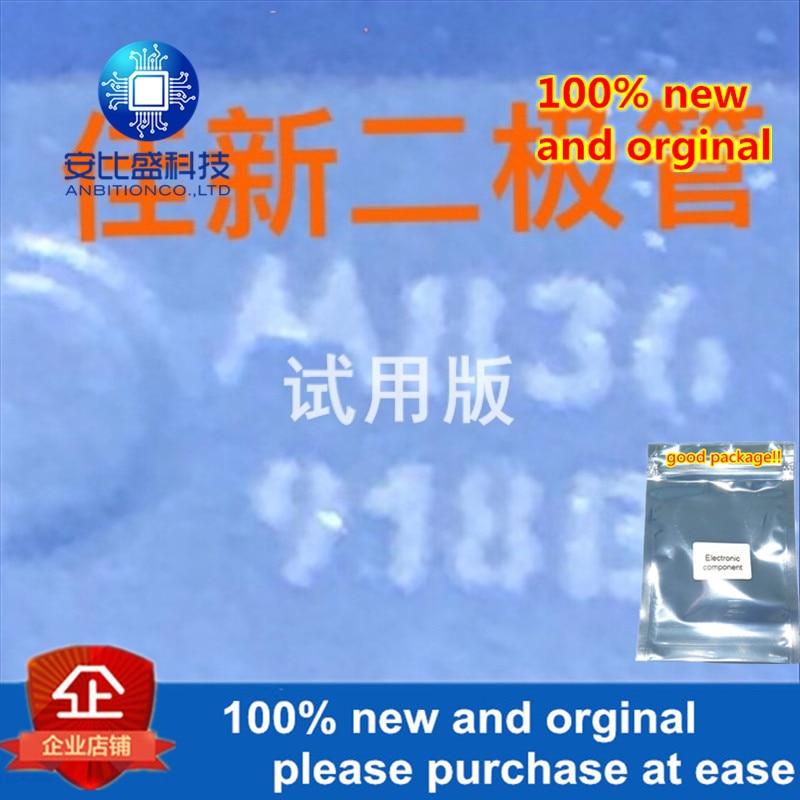 25-50pcs 100% New And Orginal 1SMB5918B 3w5.1v DO214AA Silk-screen 918B In Stock