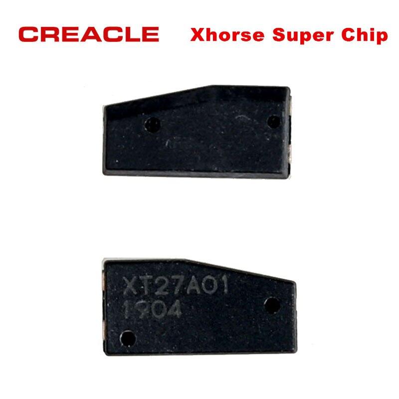 Xhorse VVDI Super Chip Mini Key Tool Transponder For ID46/40/43/4D/8C/8A/T3/47/41/42/45/ID46 For VVDI2 VVDI Key Tool
