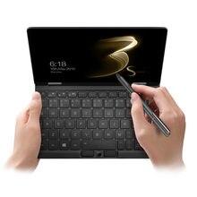 Caderno 8600mah portátil um netbook onemix 3s notebook 8.4 winwinwin10 ddr4 8gb 16gb ram 256gb 512gb rom ssd wifi tipo-c mirco hdmi