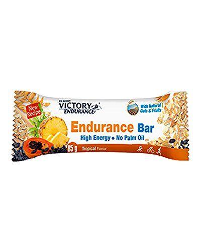 VICTORY ENDURANCE Energy Bar, Tropical Aroma, 85g