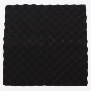 Safety 50x50x5cm Studio Acoust