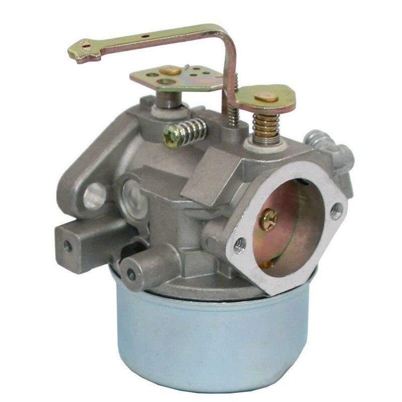 Carburetor Carb for Tecumseh HM90 8HP 9HP 10HP Engine Mower 5000w Generator  new