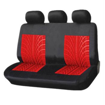 Dla 5 osobowa akcesoria do wnętrza samochodu zestaw pokrowców na siedzenia samochodowe PU Leather Zipper projekt z przodu tylna kanapa siedzenia ochrony uniwersalny 9 sztuk tanie i dobre opinie KKMOON Cztery pory roku CN (pochodzenie) 10cm 30cm Pokrowce i podpory 750g Wodoodporne Podstawową Funkcją 20cm Car seat cover