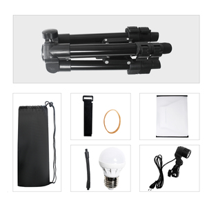 Image 2 - Softbox Light Kit  Shooting Led Lamp Fill Light Studio Light Camera Lighting For Photo Professional Studio Video