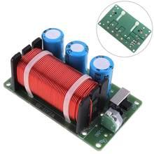 12 v 200 w alto-falante divisor de freqüência de áudio altifalante 3 unidade crossover filtros para alto-falantes