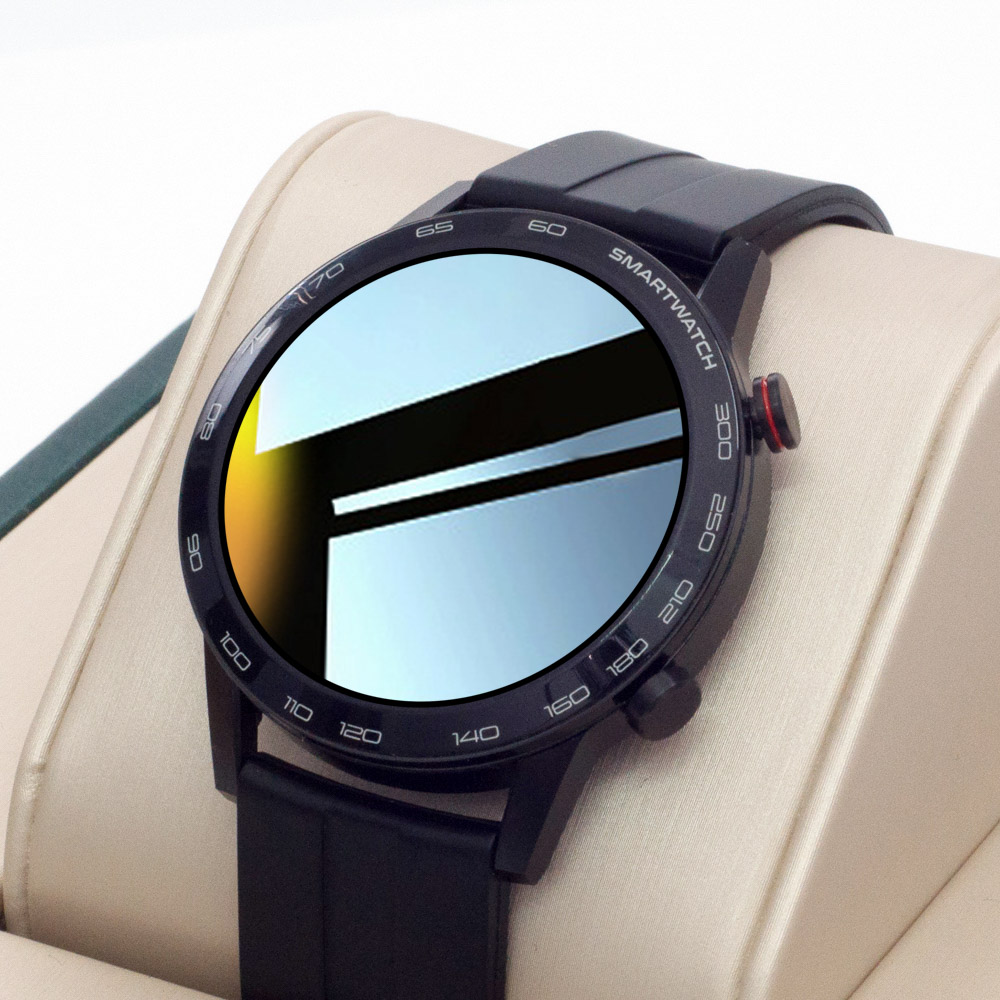 2020 P16 Ecg Smart Watch Men 360*360 High Resolution TFT Ip68 Waterproof Smartwatch For Android IOS Phone Sports Fitness Watches|Smart Watches| - AliExpress