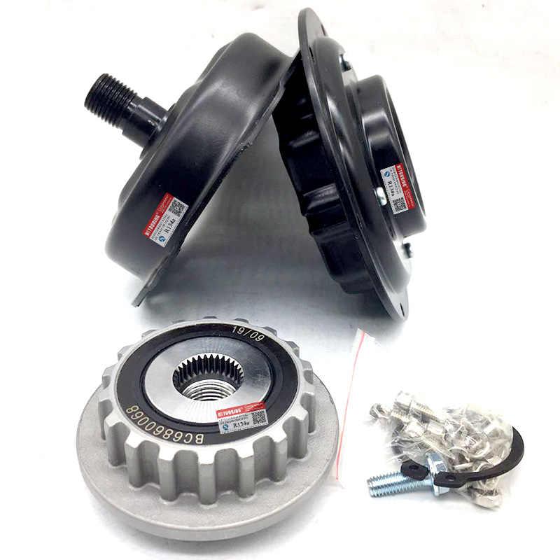 Clutch For Air Conditioning Compressor VW T5 Multivan Vanagon Box 2.5 Tdi New