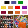 1 Pack Cotton And Linen Fabric Tie-Dye Pigment Colorful Clothing Tie Dye Kit DIY Home Textiles Deying Supplies
