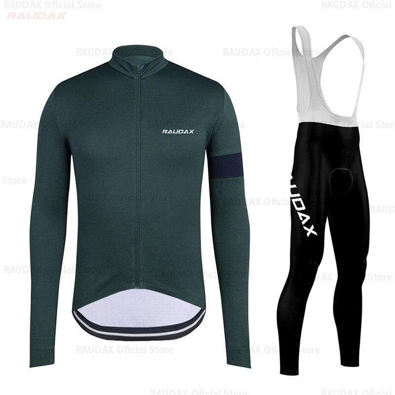 Весна/Осень 2019, комплект Джерси с длинным рукавом для велоспорта, комбинезон, Ropa Ciclismo, одежда для велоспорта, MTB, Джерси, Униформа, мужская оде