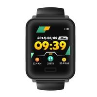 E33 smart bracelet heart rate alarm multi function sports waterproof men and women health check monitoring heart beat general