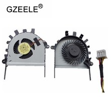 GZEELE new Laptop cpu cooling fan for Acer Aspire V5-551 V5-551G V5-55