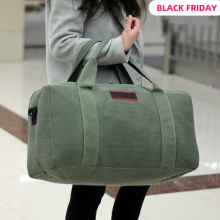 Модные товары, рабочая Женская багажная дорожная сумка, переносная Холщовая Сумка, Большая вместительная сумка для одежды, сумка для выходных, много цветов