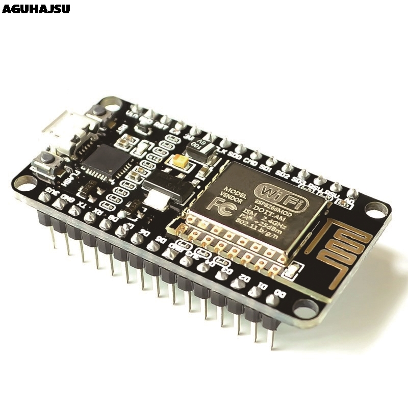 V3 Wireless module NodeMcu 4M bytes Lua WIFI Internet of Things development board based ESP8266 ESP-12E for arduino CP2102