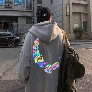 Japan Cartoo Hoodie Funny Male 2020 Cool