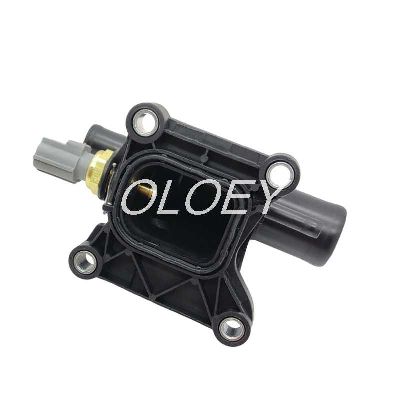 Ford BM5Z8K556B Adaptor Water Outlet Connect