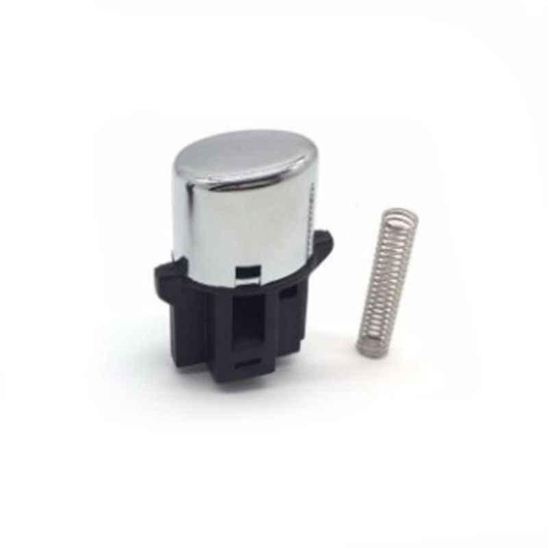 自動シフターハンドルシフトノブボタン修理ホンダアコード 54132-SDA-A81 耐久性と高品質プラスチック + 金属