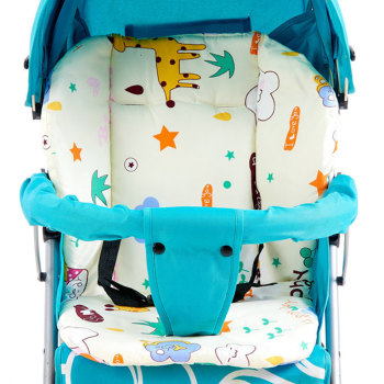 Matras Feeding Chair atau Stroller 2