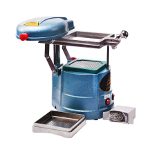 220 В 1000 Вт Стоматологическая ламинационная машина вакуумная формовочная машина ламинатор оральный материал ортодонтический фиксатор