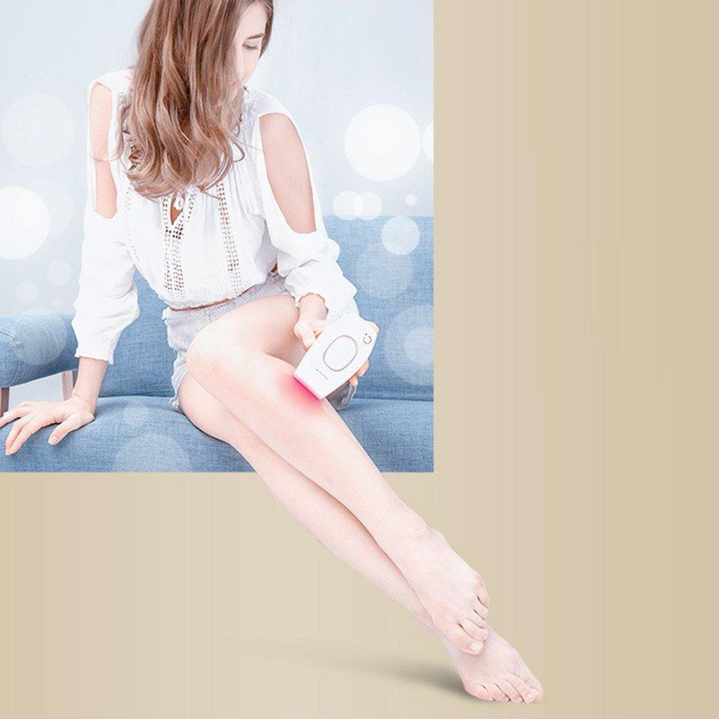 depilação a laser casa completo-corpo fóton depilador