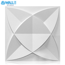Wall-Stickers 3D Kitchen Waterproof Mural Tile-Panel-Mold Plaster-Wall Bathroom Living-Room