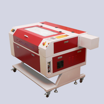 цена на Co2 laser engraving machine cutter CNC laser engraver Cutting DIY 700*500mm 80W with  free shipping