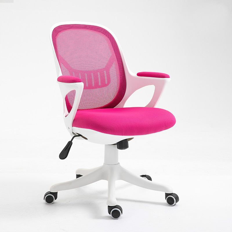Modern Minimalist Computer Chair Home Student Learning To Write Back Study Desk Desk Chair Office Chair Lift Swivel Chair