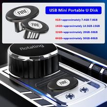 64 جيجابايت 32 جيجابايت 16 جيجابايت 8 جيجابايت USB عصا صغيرة خافي الرؤية فلاش القلم محرك يو القرص لشركة فيات 500 بونتو Abarth Ducato باليو ستيلو برافو بوندو