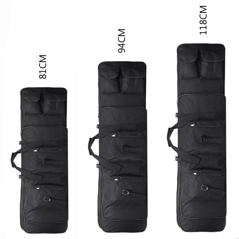 Tactical Gun Bag Army Military Sniper Rifle Gun Case Paintball Airsoft Holster Shooting Hunting Accessories Bags Hiking Backpack