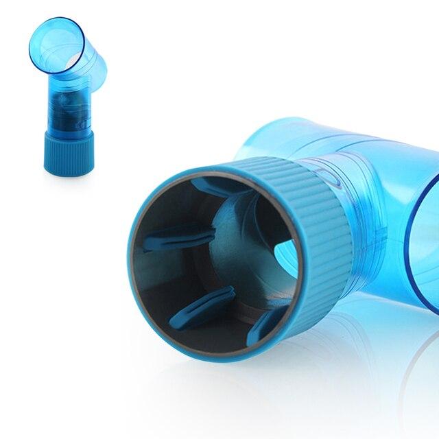 Dropship diy hair diffuser for cur