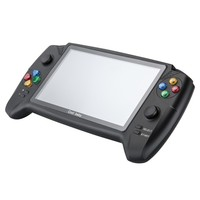 Game Console 7 Inch Big Screen Dual Rocker High Definition Handheld Gamepad Controller Handheld Game Players