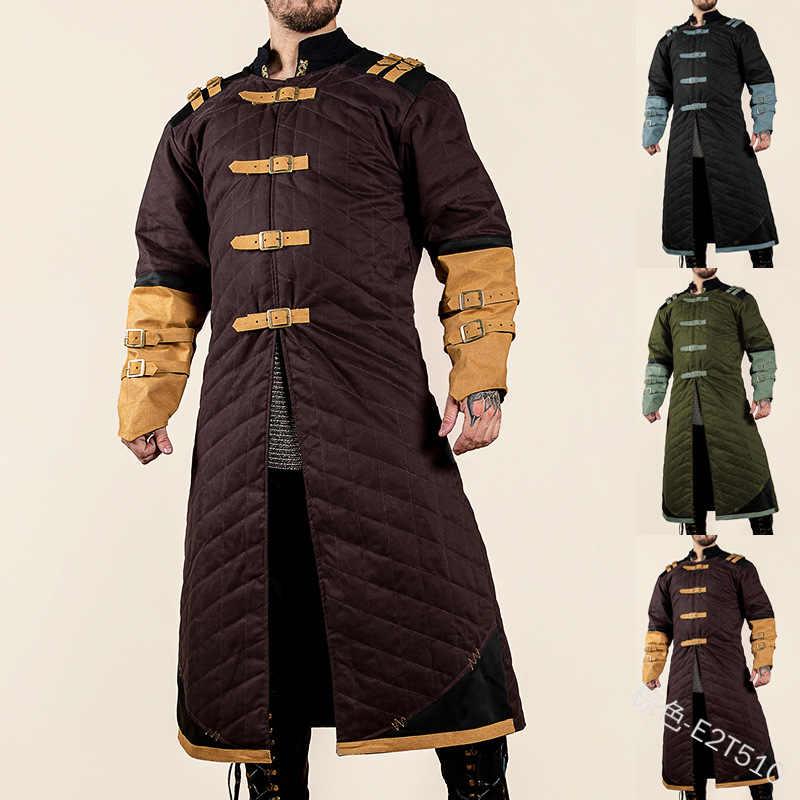 Viking costume larp fur vest 2xl trian partners strategic investment fund