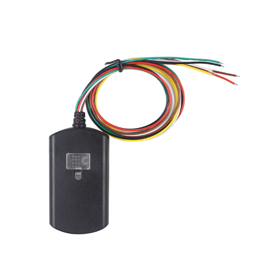 Neueste Lkw Adblue Emulator Für Mercedes für BENZ Unterstützung Euro6 Adblueobd2 adblue emulator lkw diagnose werkzeug für MB Euro 6