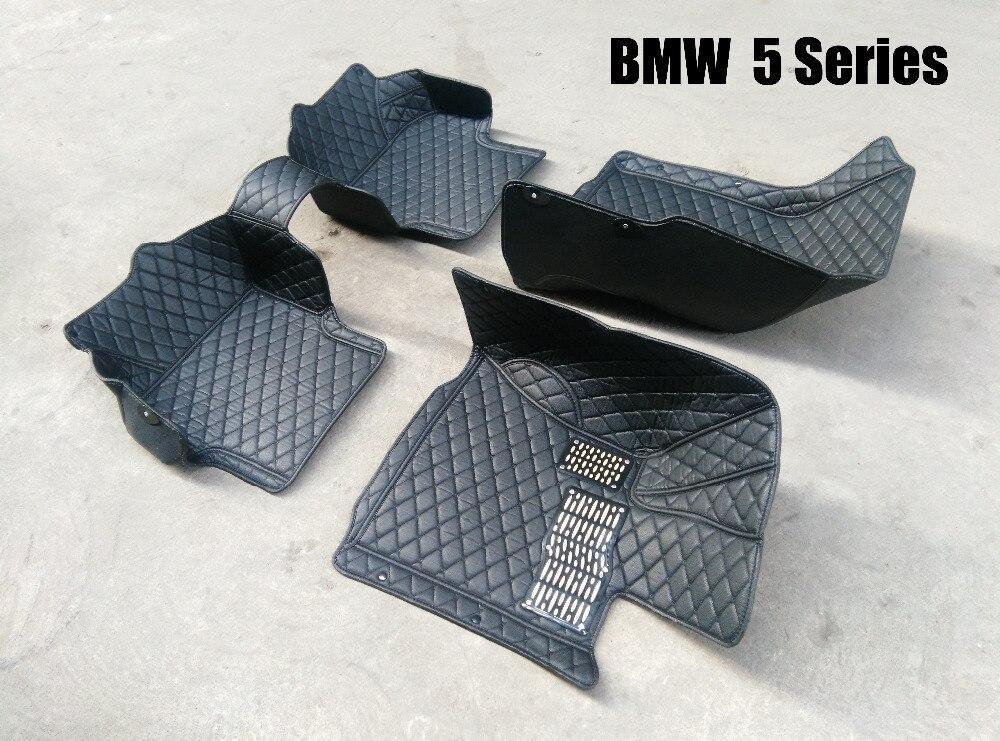 tapetes do carro para bmw série 3