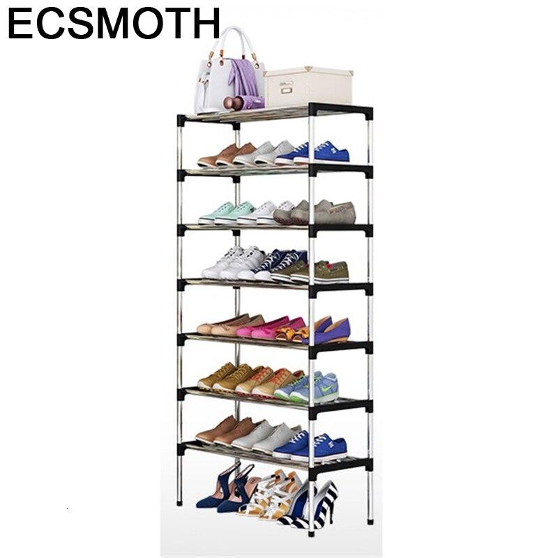 Rangement Zapato Organizador De Armario Moveis Para Casa Porta Scarpe Mueble Meuble Chaussure Sapateira Furniture Shoes Cabinet