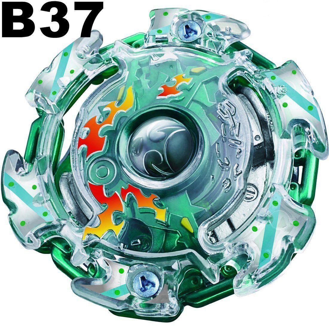 Top de rotation Kaiser Kerbeus.L.P, sans lanceur, Juguetes Toupie Fusion Fafnir, jouets de Gyroscope à lame pour garçons, B-37