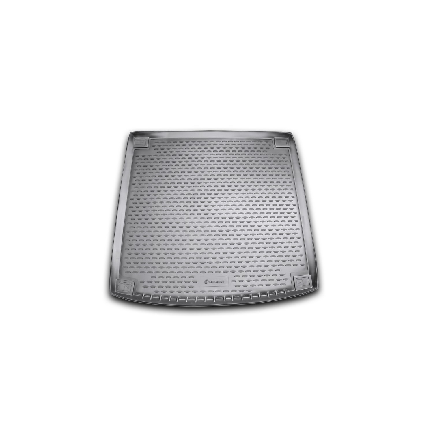 Trunk Mat For MERCEDES-BENZ M-Class W164 2006, Cross. NLC.34.23.B13